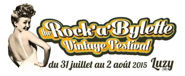 Rockabylette Vintage Festival 2015
