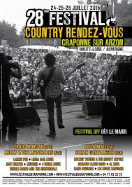 Festival Country Craponne
