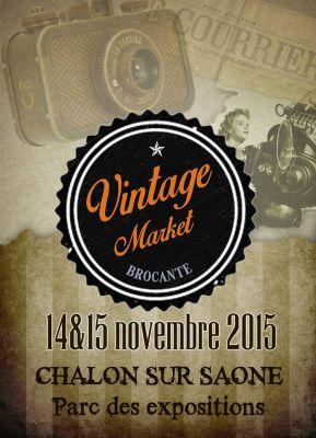 Chalon Vintage 2015