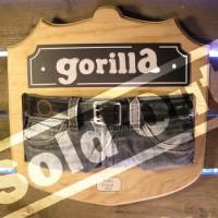GorillaSoldOut