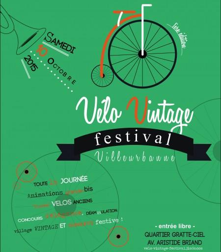 Velo Vintage Festival