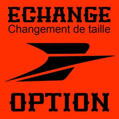 Echange option